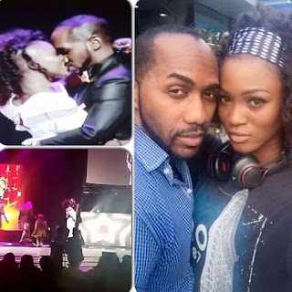 Congrats Eva Alordiah on Your Engagement