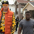 Novo trailer de 'Get Hard', com Kevin Hart e Will Ferrell