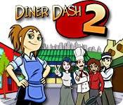 เกมส์ Diner Dash 2