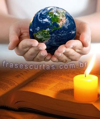 Mensagens e Frases Religiosas
