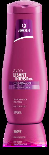 Lisant Intensif Hair