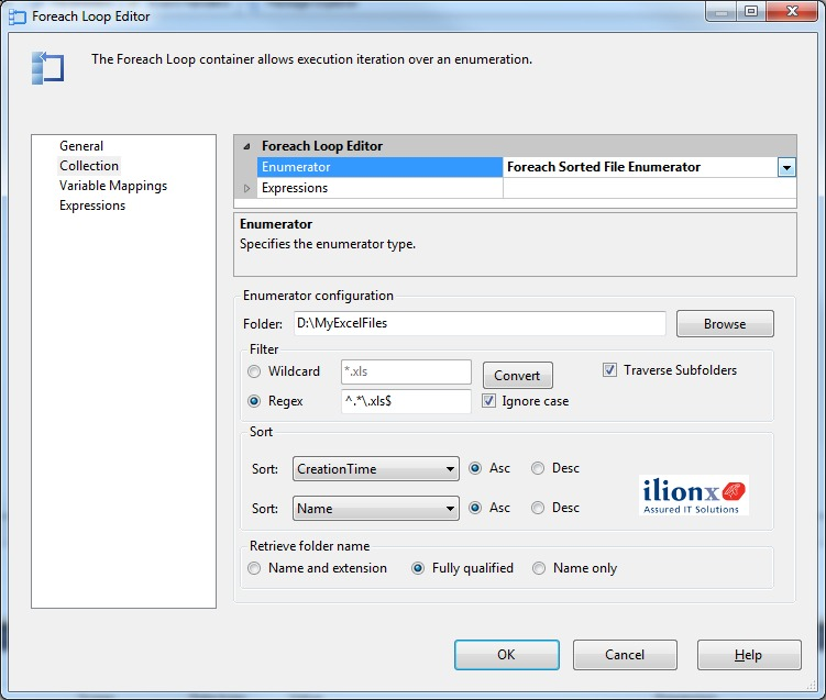 How to create an SSIS conditional data flow task - SQLServerCentral