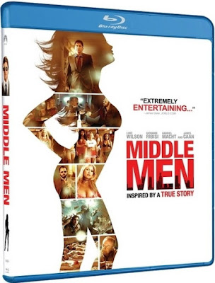 Middle Men 2009 Dual Audio Hindi Eng BRRip 480p 300mb
