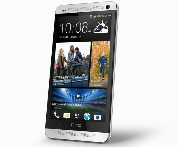 Recover deleted music from HTC One