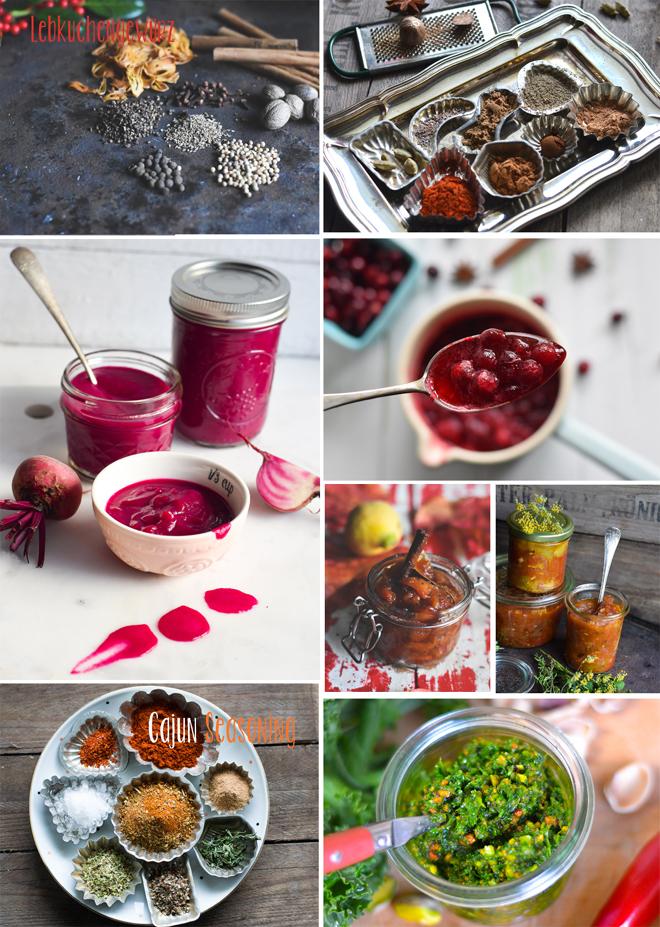 S-Küche : Geschenke aus der S-Küche