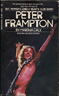 Read more here - Peter Frampton