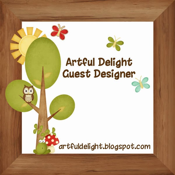 Artful Delight Kit Club