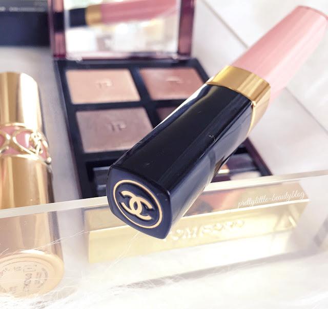 Chanel | Rose Tendre Lip Gloss