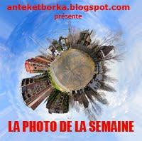 LA PHOTO DE LA SEMAINE