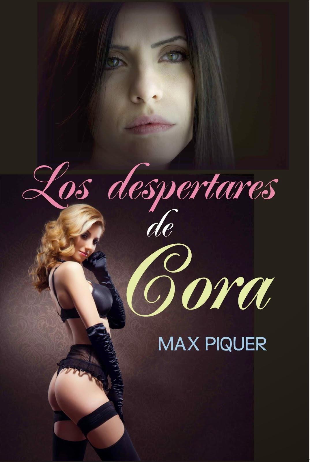 LOS DESPERTARES DE CORA