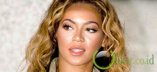 Beyonce Knowles (278 Miliar Rupiah)