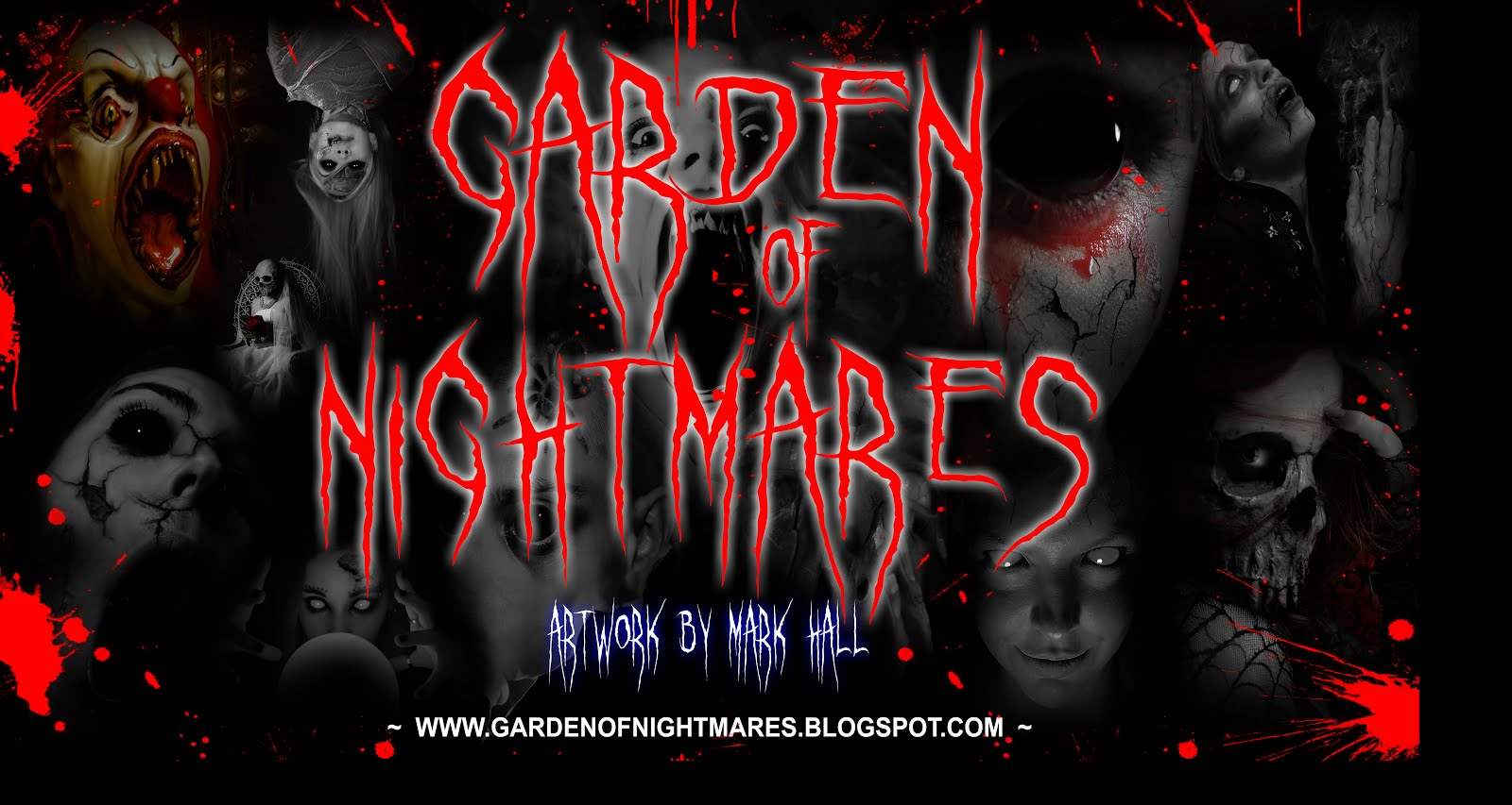 Garden Of Nightmares