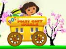 Dora Çiçek Bahçesi Oyunu