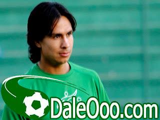 Oriente Petrolero - Marvin Bejarano - DaleOoo.com sitio del Club Oriente Petrolero