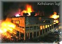 opini, indonesia, kebakaran, jabodetabek