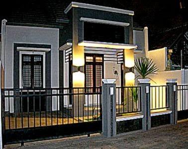 Profil Rumah Minimalis Yang Menarik Minat Konsumen   Rumah