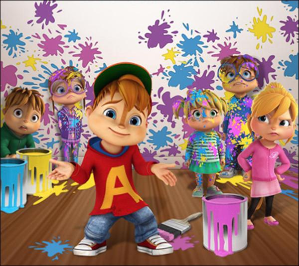 Alvin-y-las-ardillas-debuta-Nickelodeon