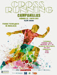 Cross-Running Campanillas