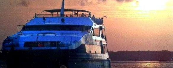 Bali Hai Sunset Dinner Cruise - Bali, Cruises, Activities, Holidays, Attractions