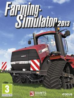 descargar Farming Simulator 2013, Farming Simulator 2013 pc