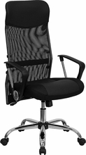 Modern Mesh Back Executive Chair
