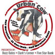 Urban Cow Training Plan