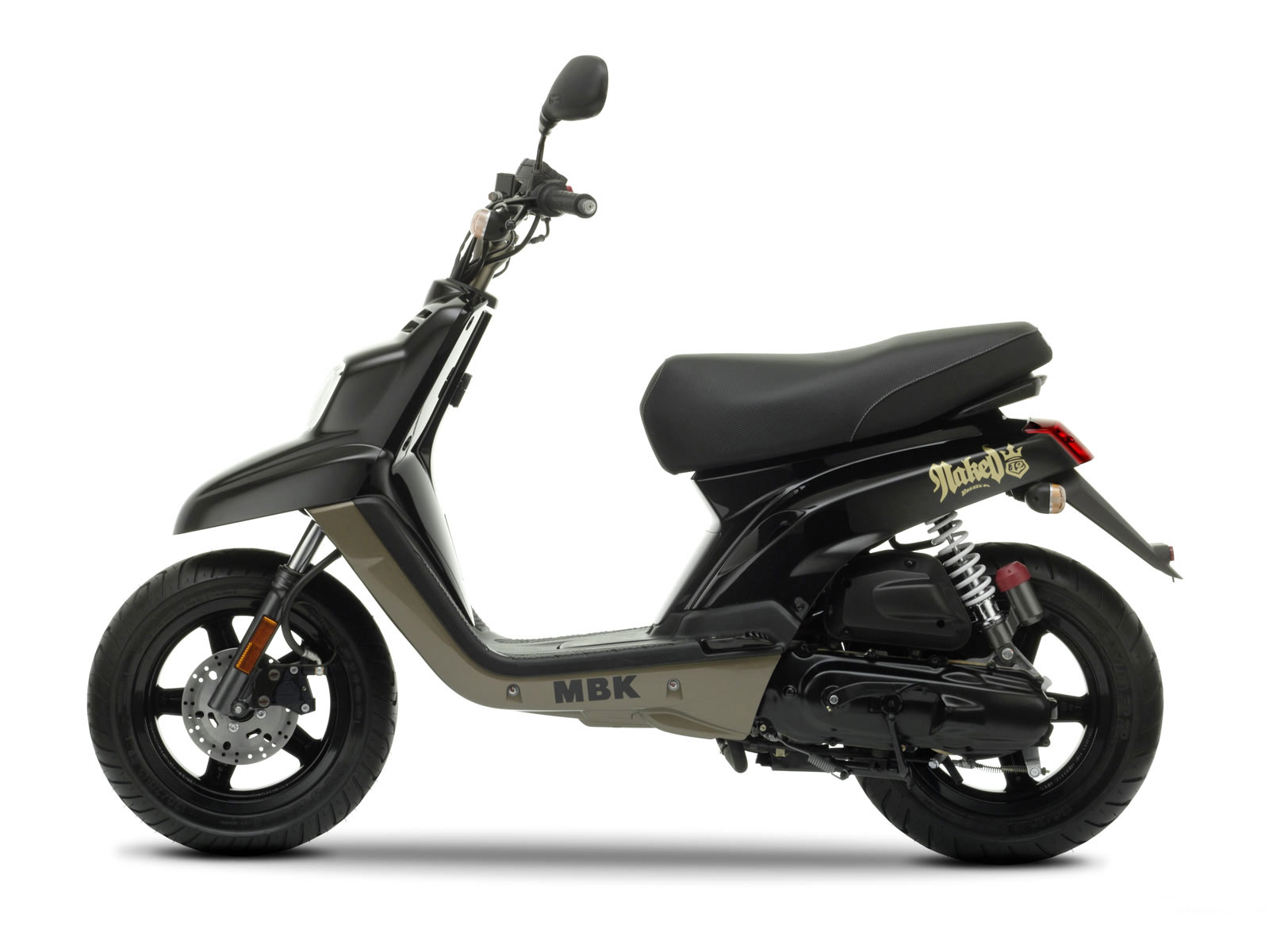 2009 mbk booster 12inch naked scooter pictures specifications. Black Bedroom Furniture Sets. Home Design Ideas