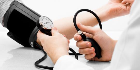 Cara Menghindari Penyakit Darah Tinggi