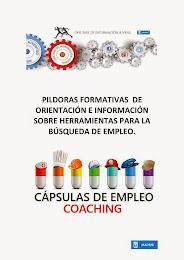 Cápsulas Empleo Coaching