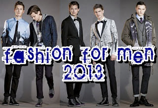 Trend Fashion Pria 2013, Fashion Pria 2013, Fashion 2013, Trend
