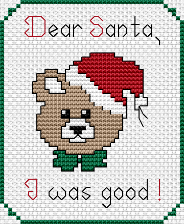 free cross stitch patterns by alitadesigns.com