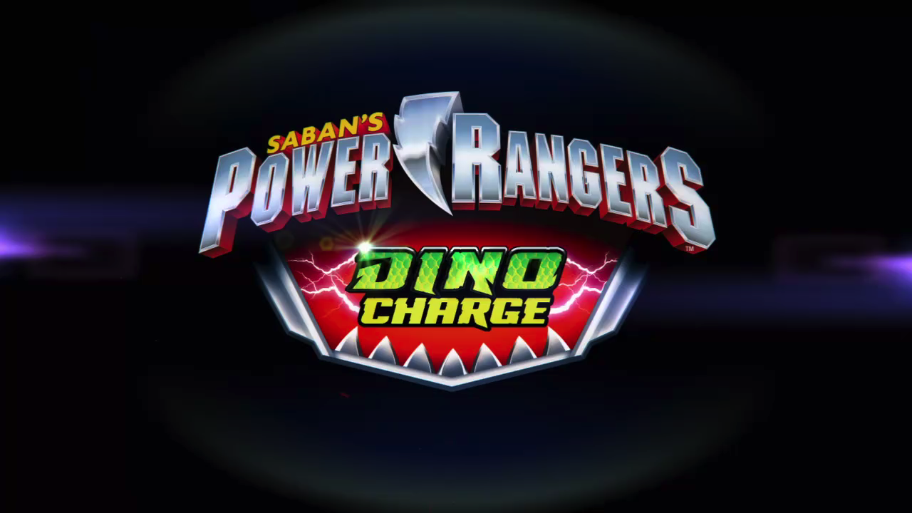 Power Rangers Dino Charge