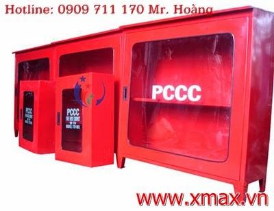 Cung cấp các loại bình chữa cháy và phụ kiện thiết bị pccc giá rẻ Seasion 25