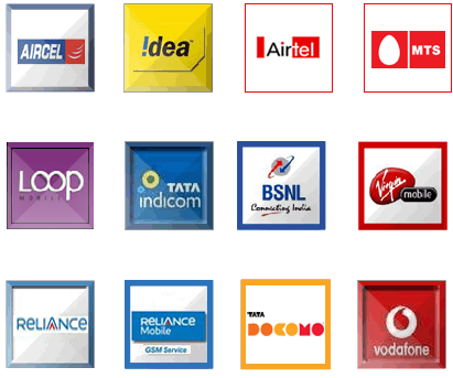 Airtel free recharge coupon tricks
