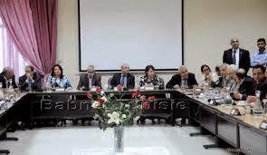 Démarrage de la séance plénière du Dialogue national