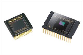 CCD kamera digital