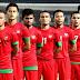 Skuad Terbentuk, Bagaimana Skema Timnas Indonesia di Piala AFF?