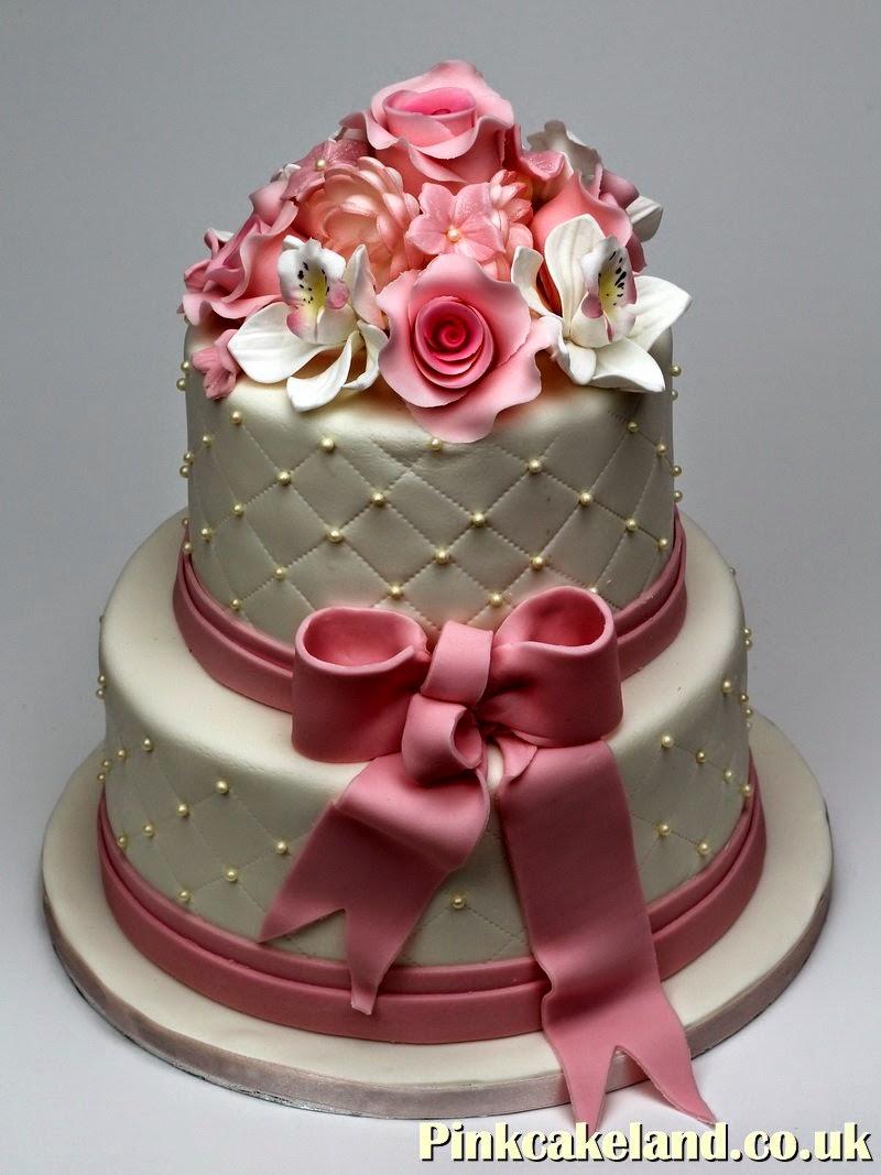 London Patisserie Award Winning London Cakes - Birthday cakes croydon