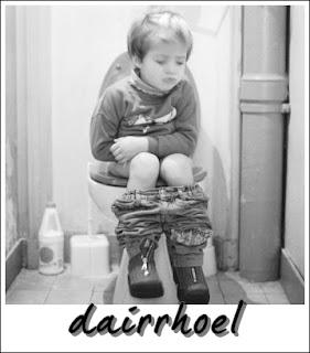 diarrhoea atau cirit birit