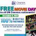 FREE MOVIE at SM Cinemas Nationwide on December 8