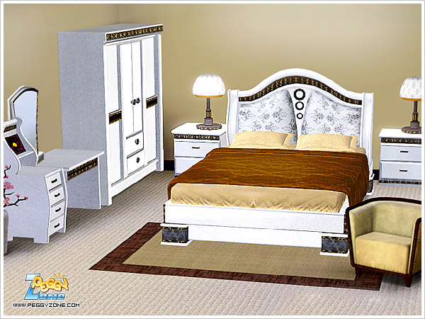 my sims 3 blog new bedroom set by peggy