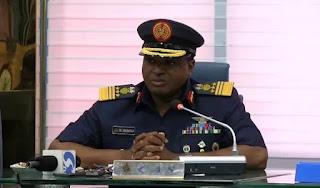 2019 election: What NAF will do – Air Chief Abubakar