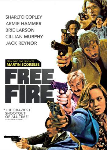 Free Fire: O Tiroteio Torrent – BluRay 720p/1080p Dual Áudio