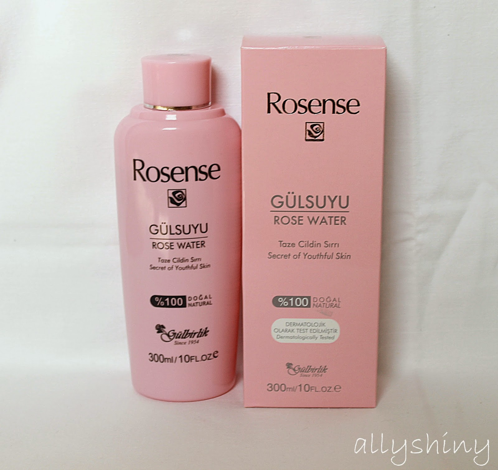 allyshiny review rosense rosenwasser. Black Bedroom Furniture Sets. Home Design Ideas