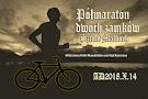 Półmaraton dwóch zamków; Sztum - Malbork