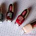 Pupa Week | Soft&Wild Lasting Color Gel Nail Polish