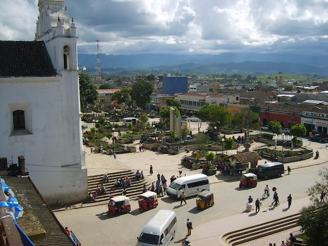 Santa Cruz del Quiché