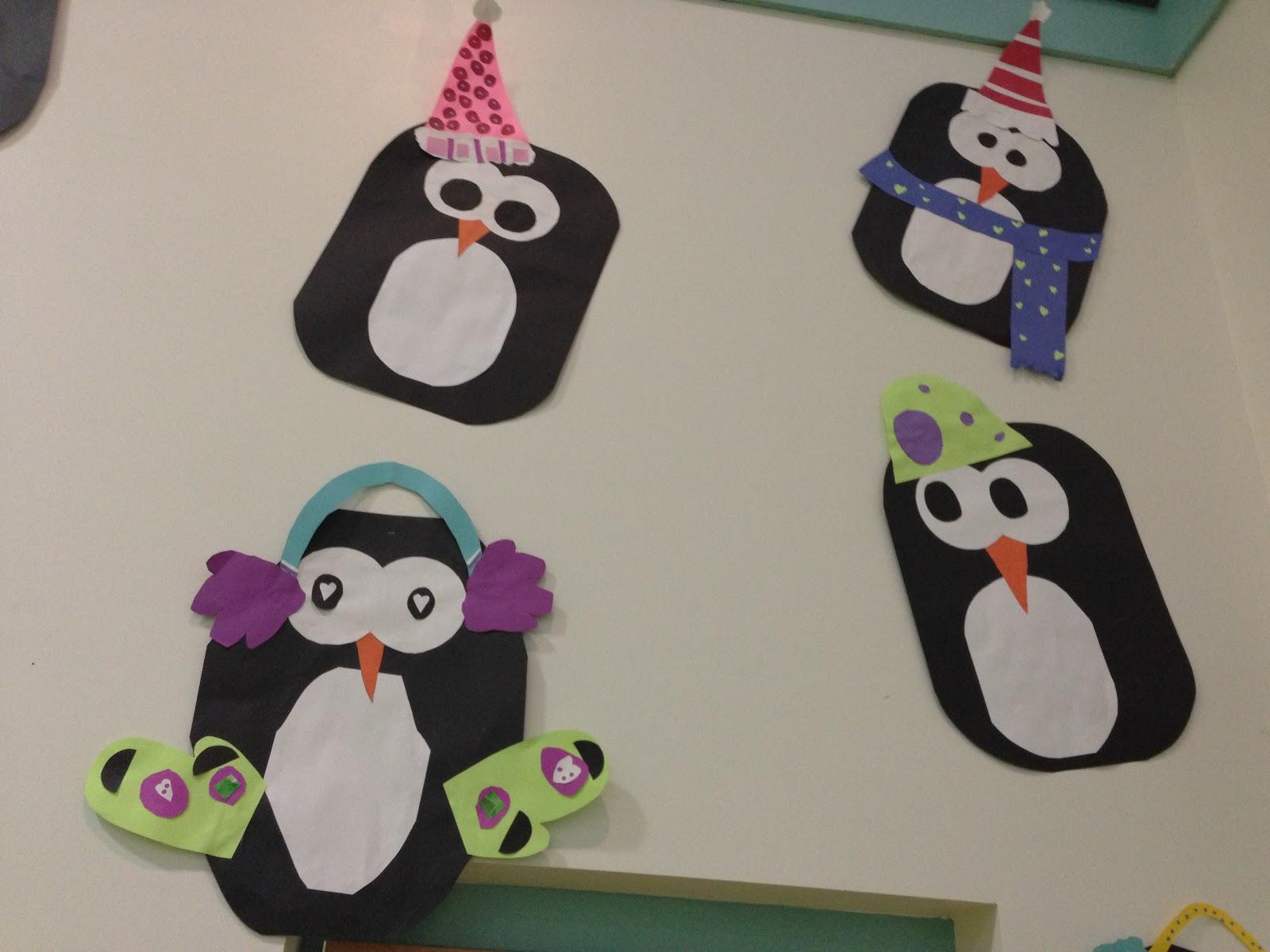 June Classroom Ideas ~ Apex elementary art waddle