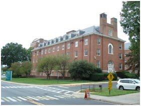「PAK」発祥の地:  Building 3 at NIH、