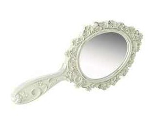 Home of khalifah psychological benefits of mirror for Uses of mirror